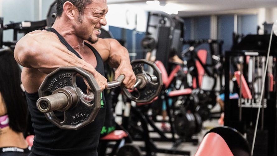 筋トレ後のつらい筋肉痛期間の過ごし方